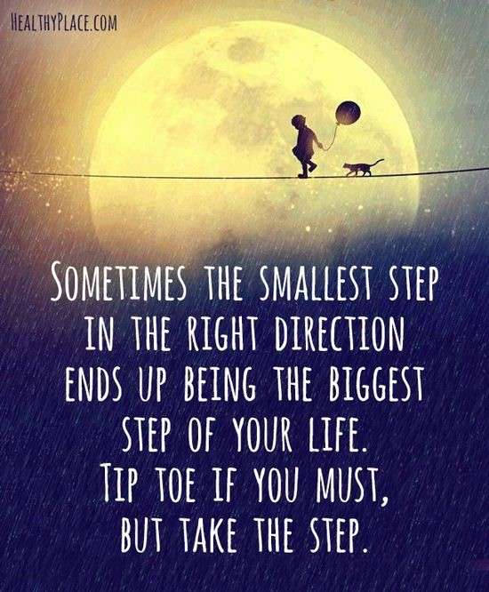 smallest-step-is-sometimes-your-biggest-step-in-life