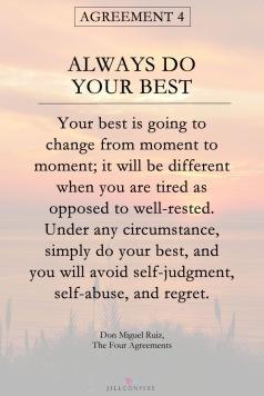 10.1 self doubt